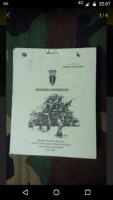 Manual Rangers Combate