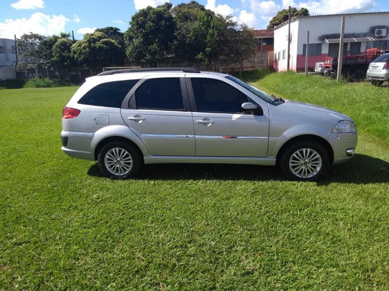 Fiat Palio Weekend 1.4 Elx Flex 5p 2009