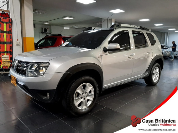 Renault Duster Dynamique 4x2 Gasolina