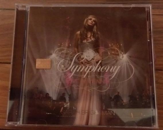 Sarah Brightman Symphony Live In Vienna Cd