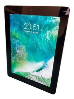 iPad 4ta Generacion !