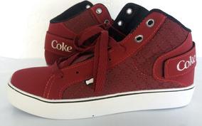 Tênis Coca Cola Envy Feminino Promoção