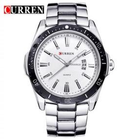Relógio Curren M8110 Top Barato Super Luxo