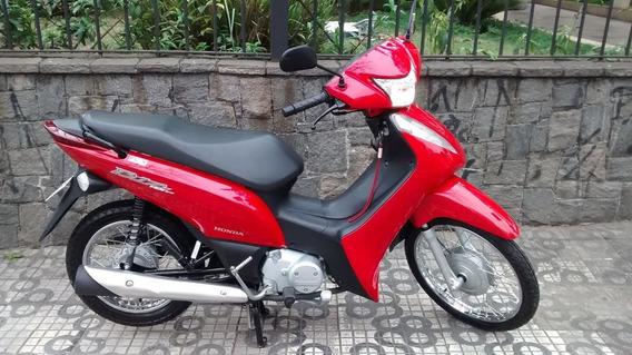 Honda Biz Ex 2012