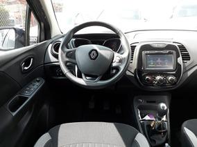 Renault Captur Zen Mt 2.0 2017