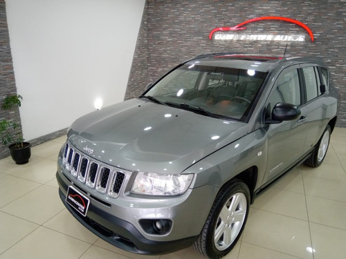Imagen 1 de 15 de Jeep Compass Limited 170cv Atx  2.4 2012 94.000km