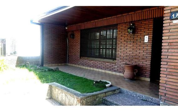 Chalet-zona Residencial-4 Amb.-nuevo Precio
