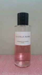 Christian Dior La Colle Noire - Usado 215 / 250ml