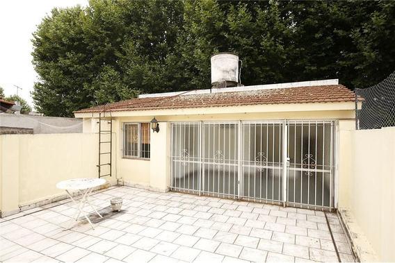 Ph 3 Amb Con Terraza, Patio Y Garaje, Versalles