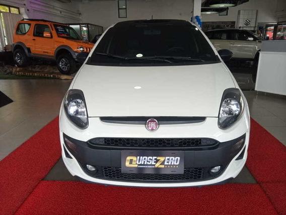 Fiat Punto Blackmotion 1.8 16v 2015