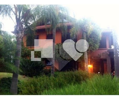 Excelente Casa Localizada No Condomínio Terraville - 28-im411386