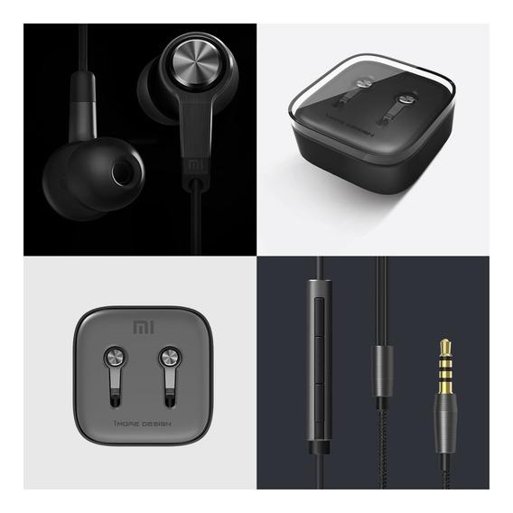 Audífonos Xiaomi 15vrdes Mi Piston 3