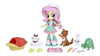 My Little Pony Fluttershy Spa De Mascotas (4230)