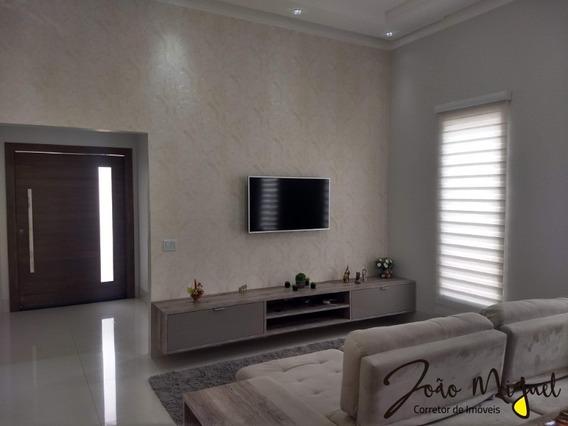 Casa Condomínio Fechado - Cf00015 - 33756833
