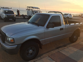 Ford Ranger 2.8 Cabina Simple 4x4