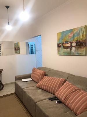 Casa À Venda Em Parque Jambeiro - Ca006200