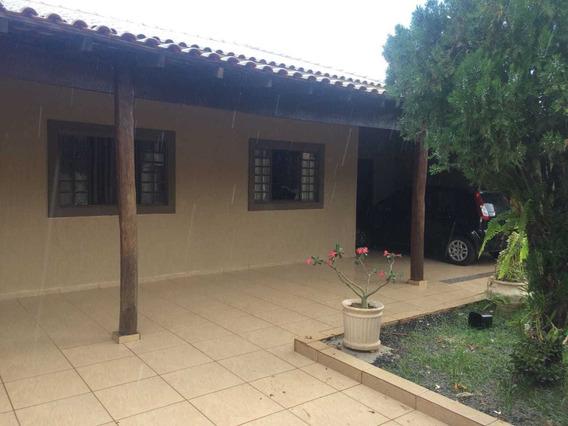 Casa Residencial Em Londrina - Pr - Ca0055_gprdo