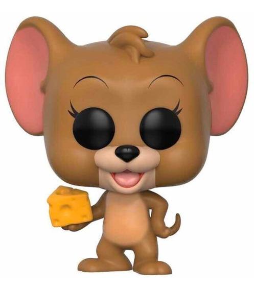 Funko Pop Jerry Tom And Jerry Original Nuevo Ven.nom