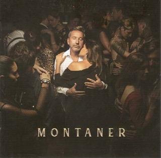 Cd - Montaner - Ricardo Montaner