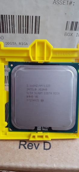 Processador Hp-intel Xeon 5150 Dual 2.66ghz