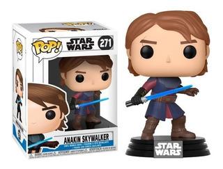 Funko Pop 271 Anakin Skywalker