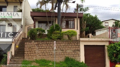 Casa Comercial - Cavalhada - Ref: 179452 - V-179452
