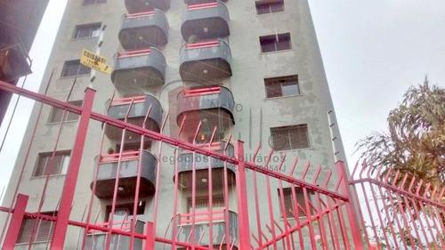 Imagem 1 de 15 de Apartamento - Agua Rasa - Ref: 3452 - V-3452