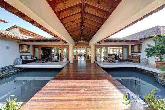 Villa En Casa De Campo La Romana Republica Dominicana