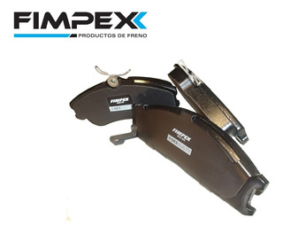 Juego De Pastillas De Frenos X 4 Ruedas Hyundai I30