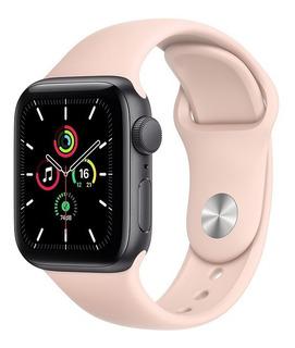 Smartwatch Apple Watch Se 44mm. Gps Wifi Bluetooth 5.0 32gb