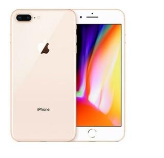 iPhone 8 Plus 128gb Lacrado + 1 Ano Garantia + + Nf