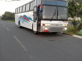 Ônibus Rodoviário Busscar Jumbuss 360 - Ano 1991 - Johnnybus