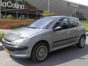 Peugeot 206 Xline Premium