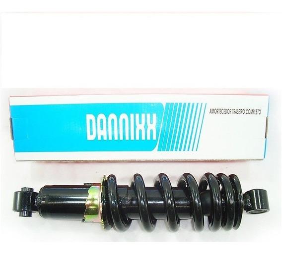 Amortecedor Central Xtz 125cc Dannixx
