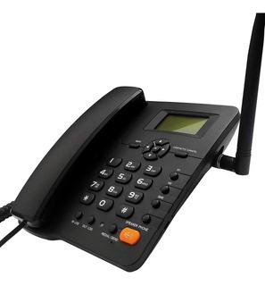 Telefono Rural Remplaza A Huawei F317 Capta 3g Para Ranchos