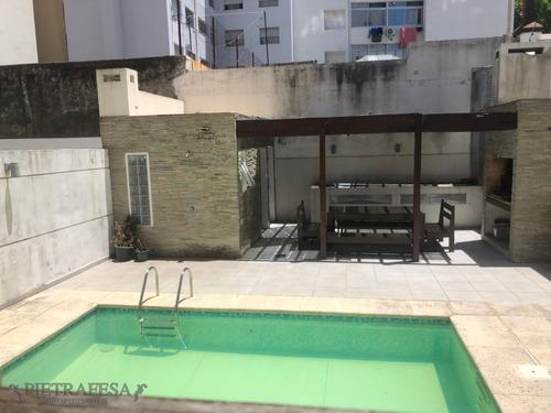 Apartamento En Venta 2 Dormitorios 2 Baños Con Patio Y Garaje - Vazquez Ledesma- Punta Carretas - Ref: 1973