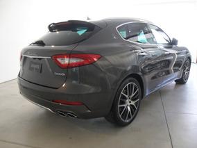 Maserati Levante 3.0 Biturbo 350cv
