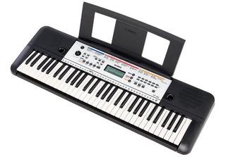 Teclado Yamaha Ypt260 (idem Psre263 ) Envio Y Fuente