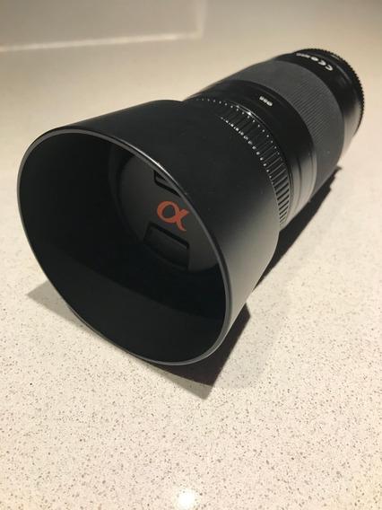 Sony Lente 75-300 Mm