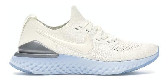 Zapatillas De Mujer Nike Epic React Flyknit 2