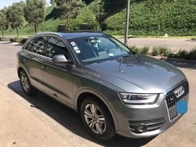 Audi Q3 Luxury Quattro 2.0 / 211hp At S Tronic