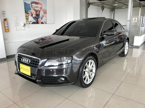 Audi A4 Luxury 1.8 Turbo, 2011, Full Equipo, Financio 100%