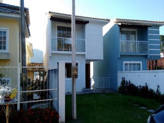 Excelente Casa Duplex, Primeira Locação - Ca00021 - 32838802
