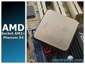 Processador Amd Phenom X4 9850 Hd9850