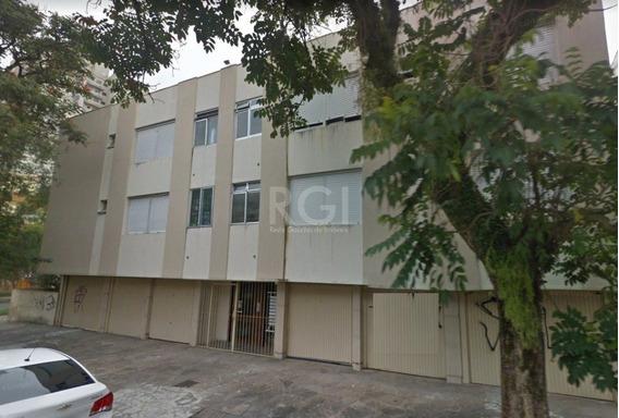 Apartamento Em Jardim Botânico Com 1 Dormitório - Bt9482