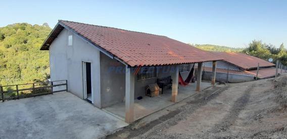 Chácara À Venda Em Joaquim Egídio - Ch280856