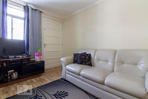 Apartamento À Venda - Artur Alvim, 2 Quartos,  48 - S893051611