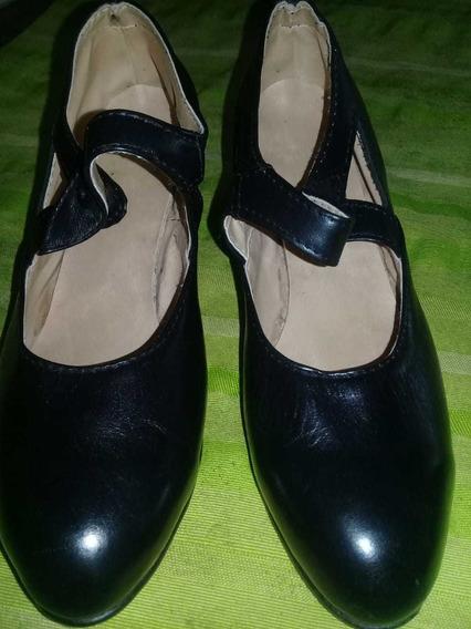 Vendo Zapatos De Danzas(españolas)