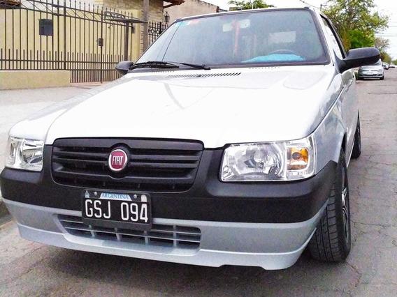 Fiat Uno 1.3 Fire 3 P 2007