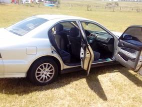 Mitsubishi Galant 2.0 Super Saloon 2001